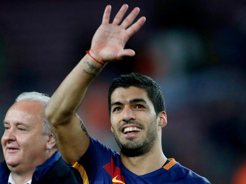«Suárez tem interferências emocionais»