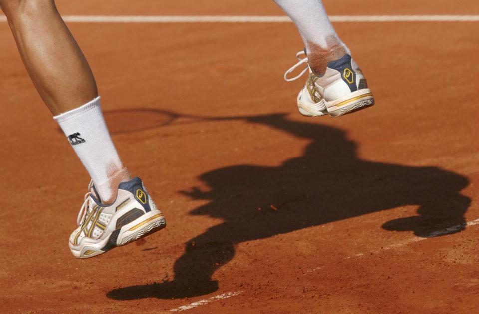 Se não há dois escândalos sem três, chegou a vez do ténis