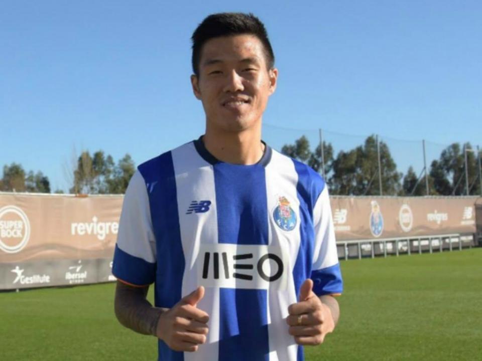 FC Porto: Suk e quatro jogadores da equipa B em Famalicão