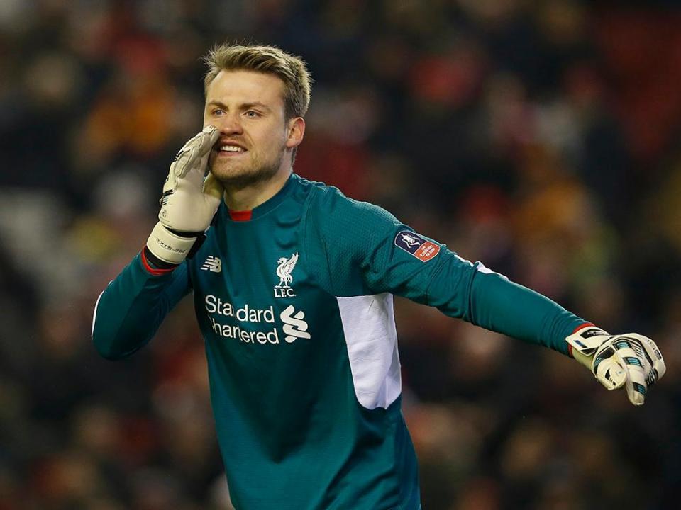 Atenção FC Porto: guardião do Liverpool diz que sorteio foi «aceitável»