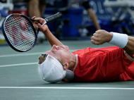 Lleyton Hewitt, Open Estados Unidos (Reuters)