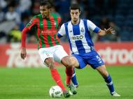 FC Porto-Marítimo (Lusa)