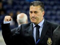 José Peseiro: «Benfica? Estamos concentrados é no Arouca»