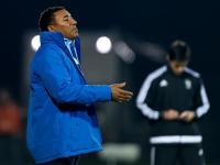 Vidigal e o FC Porto: «Não treinamos para jogar com o bloco baixo»