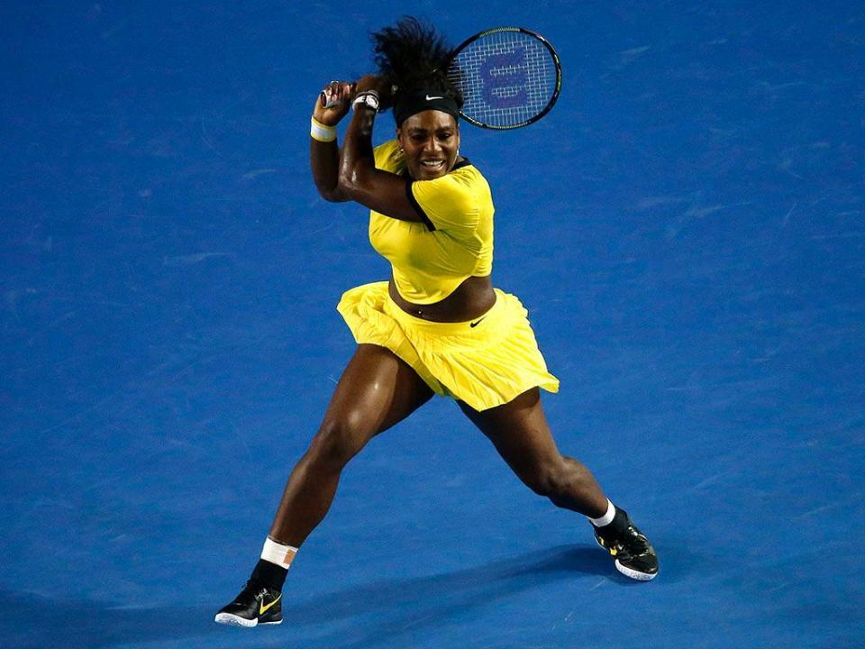Open Austrália: Serena Williams vingou irmã e bateu Halep