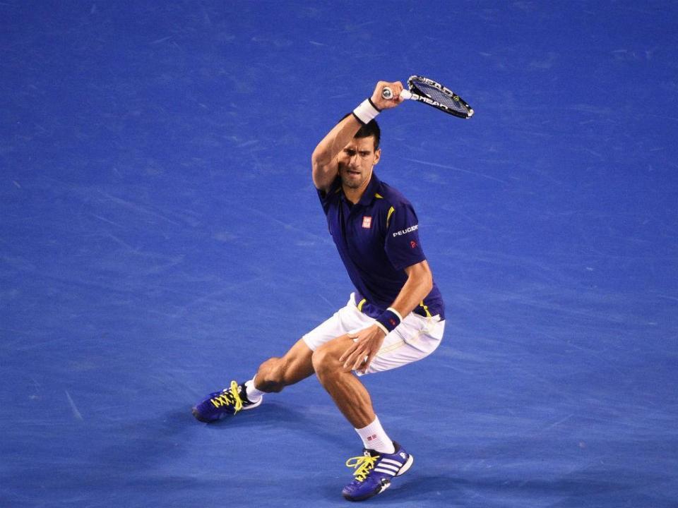Open Austrália: Djokovic bate Tsonga em pouco mais de duas horas