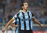 Sporting: Hernán Barcos muito perto de ser reforço