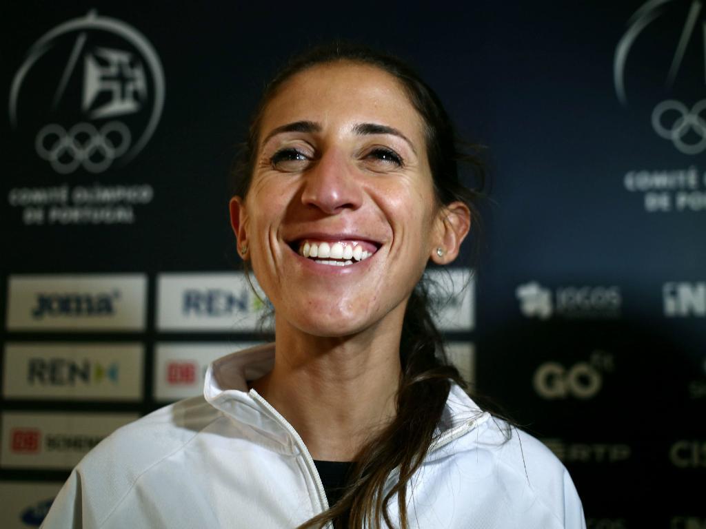 Resultado de imagem para Vanessa Fernandes anuncia regresso ao triatlo com os olhos postos em Tóquio2020