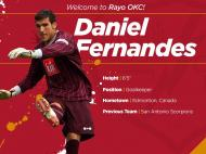Daniel Fernandes