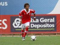 Kevin Oliveira rescinde com Benfica e vai jogar nos Estados Unidos