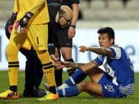 FC Porto: Chidozie entre os eleitos e Suk recuperado