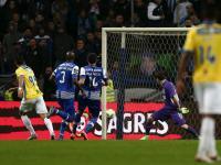 FC Porto diz que Maicon tem «queixas no adutor esquerdo»