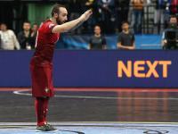 Futsal, Euro-2016: Portugal regressa a casa, Espanha e Sérvia nas meias-finais