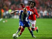 Benfica-FC Porto, 1-2: os destaques das águias