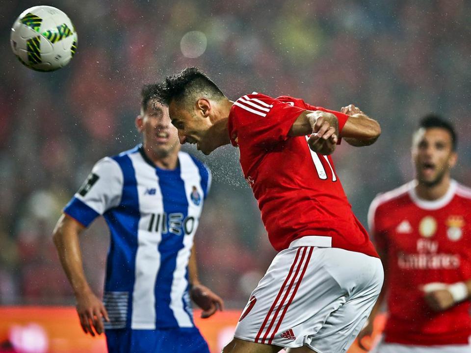 87a22e8912 Liga  FC Porto-Benfica joga-se a 6 de novembro às 18 horas ...