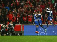 Benfica-FC Porto, 1-2 (crónica)