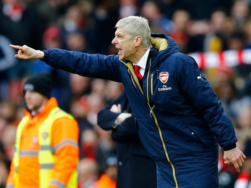 Arsenal empata primeiro jogo da pré-temporada