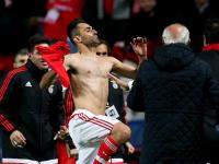 LC: Benfica-Zenit, 1-0 (destaques)