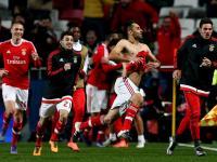 LC: Benfica-Zenit, 1-0 (crónica)