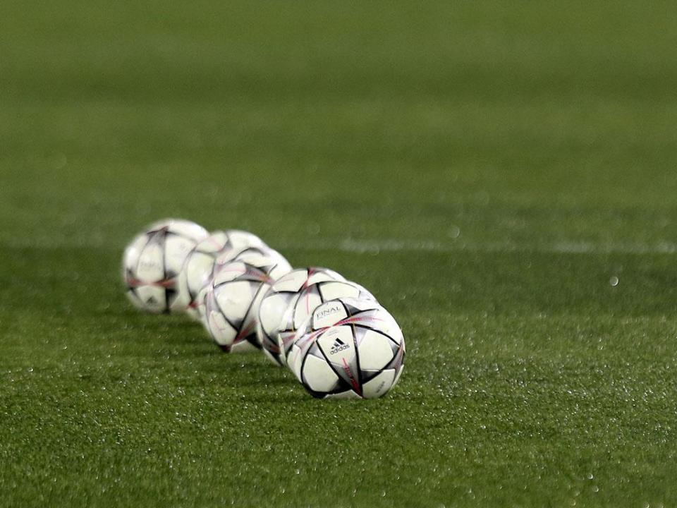 Campeonato sub-23 vai ter duas fases