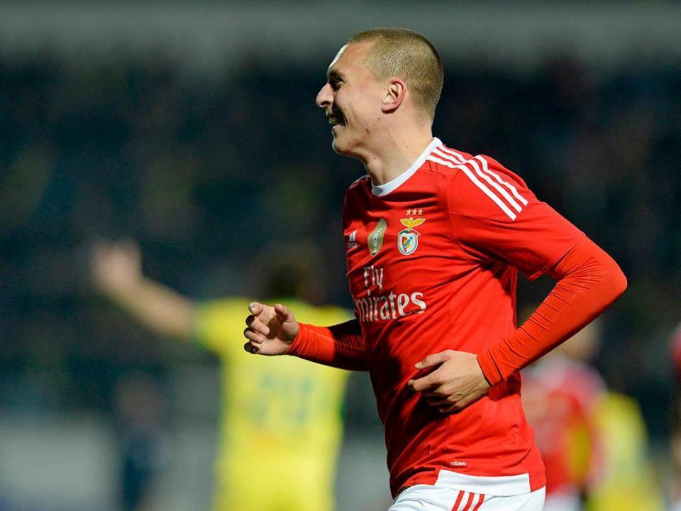Lindelöf: a «bela surpresa na adversidade» do Benfica