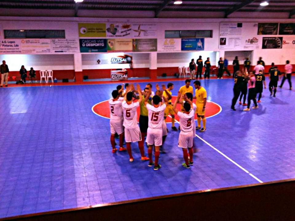Futsal: estas são as 12 que vão lutar por subir à Liga