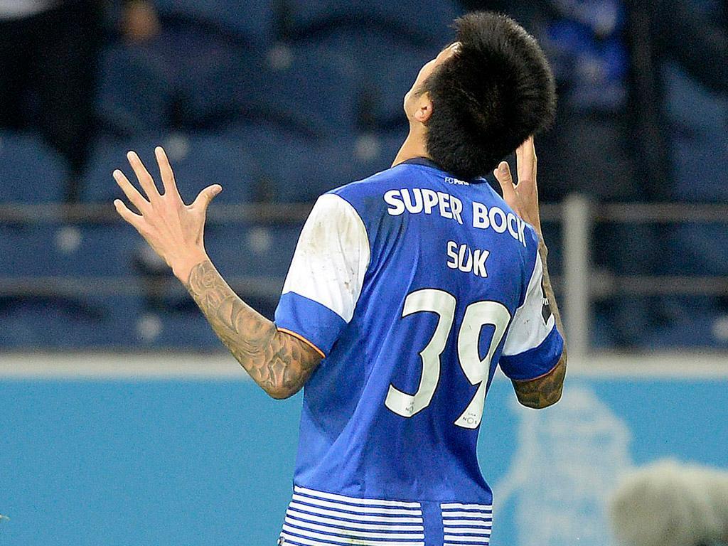 Empresário de Suk confirma negociações com franceses do Troyes — FC Porto