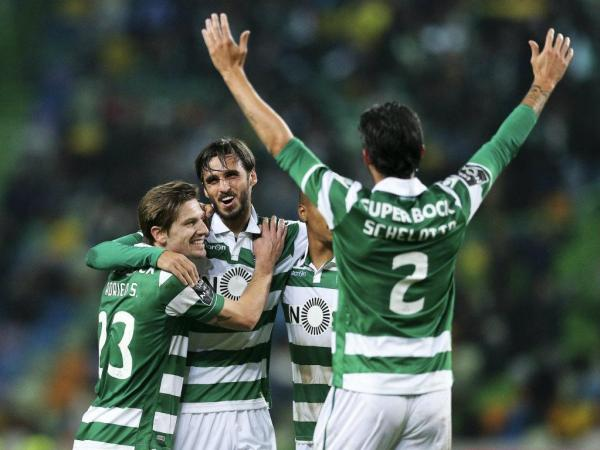 Sporting-Boavista, 2-0 (destaques)