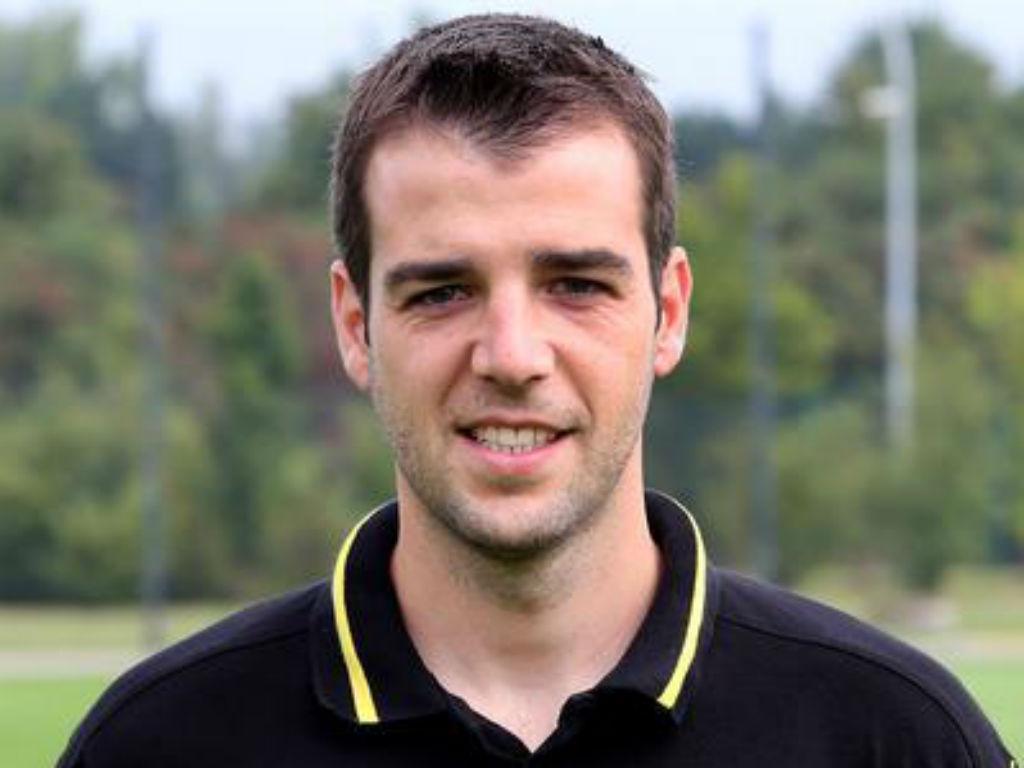 Pela mão de Klopp: o treinador português do Borussia Dortmund