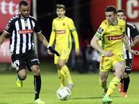 Nacional-P. Ferreira, 3-0 (destaques)