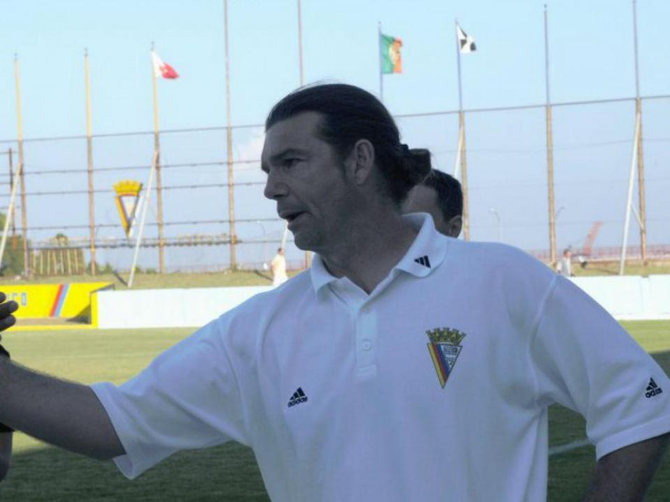 Atlético: Carlos Pereira critica «timing» na dispensa de treinadores