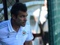 Rui Almeida e a Síria: «Alguns dos meus jogadores tiveram de fugir»