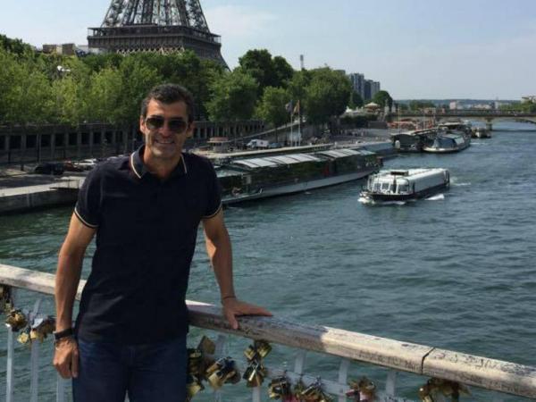 Rui Almeida: mais um emigrante português com sucesso em França