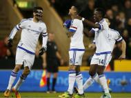 Norwich-Chelsea