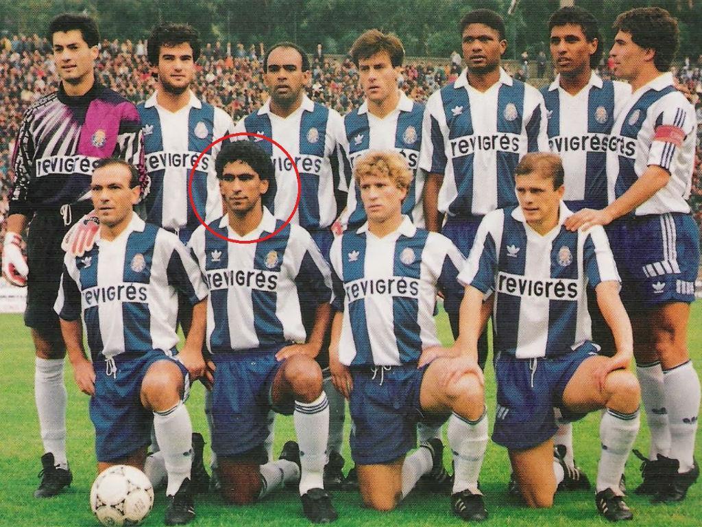 Jorge Andrade: «FC Porto foi a maior deceção da minha carreira»