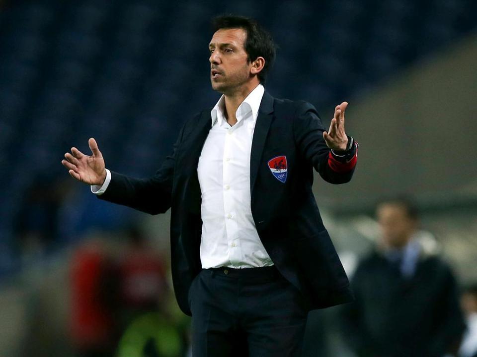 Gil Vicente: Nandinho não aceita renovação e sai do clube