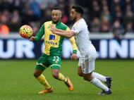Swansea-Norwich (Reuters)