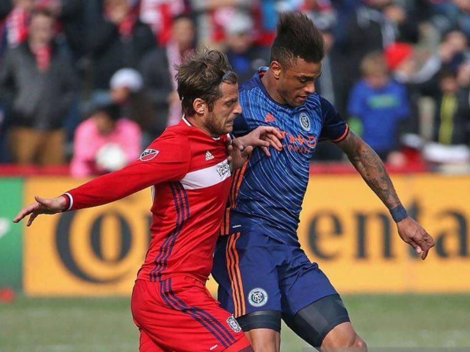 MLS arranca com cinco portugueses