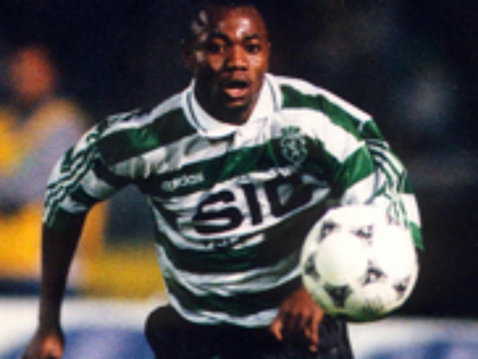 Antiga estrela do Sporting é o novo selecionador... da Tanzânia