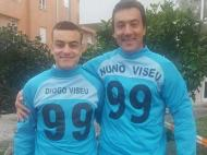 Nuno e Diogo Viseu