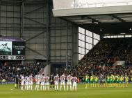 West Brom-Norwich (Reuters)