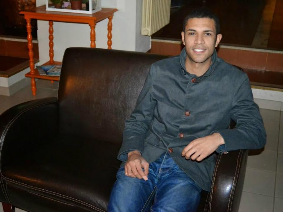 Victor, ex-futebolista: «Se for expulso de Portugal, corro risco de vida»