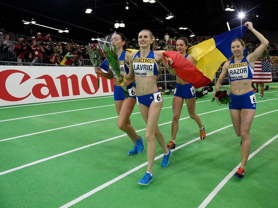 Atletismo: Mundiais de pista coberta de 2020 serão na China