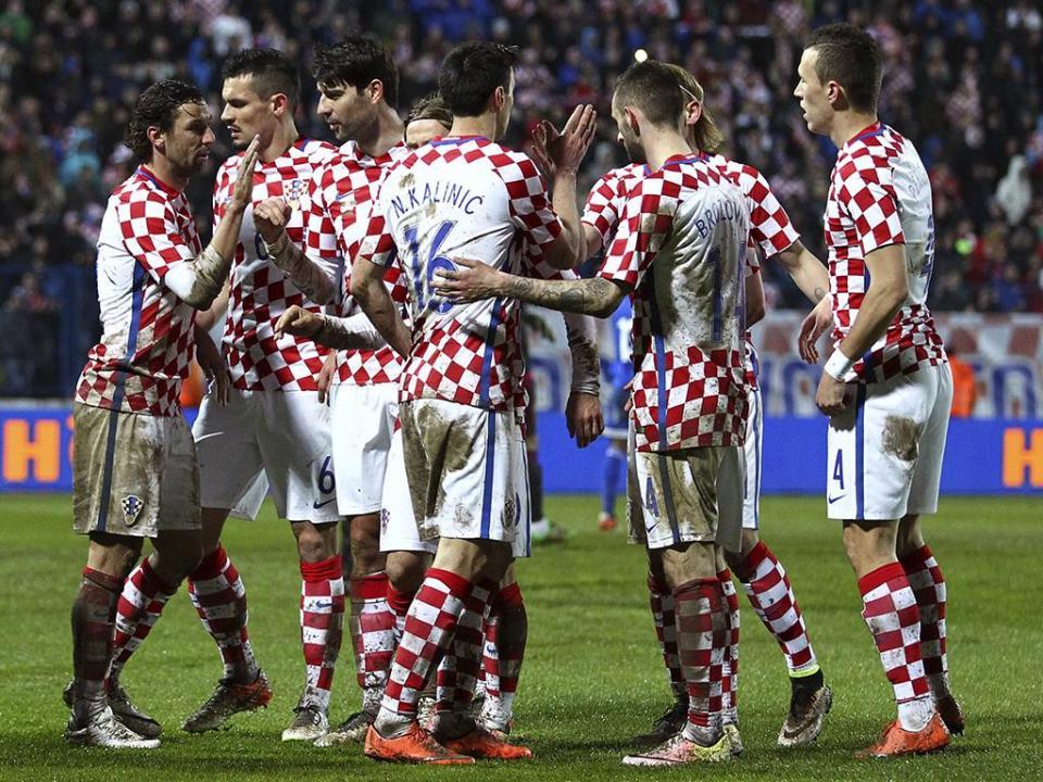 Euro2016  Croácia anuncia lista de 27 pré-convocados sem Lovren ... 48b4e13d9eb2b