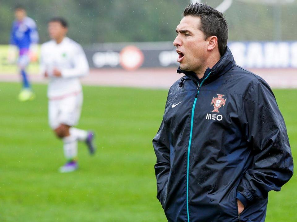 Sub-21  André Horta estreia-se nos convocados de Rui Jorge ... b6f8ab9fbe8fb