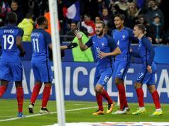 França: um país à espera de mais um título