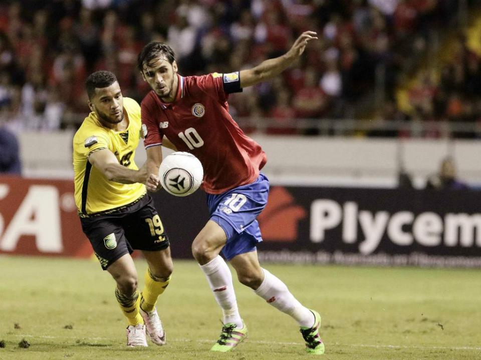 Bryan Ruiz: «Queria ficar no Sporting»