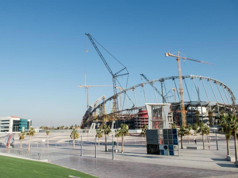 Mundial2022: Qatar espera 1,2 milhões de adeptos