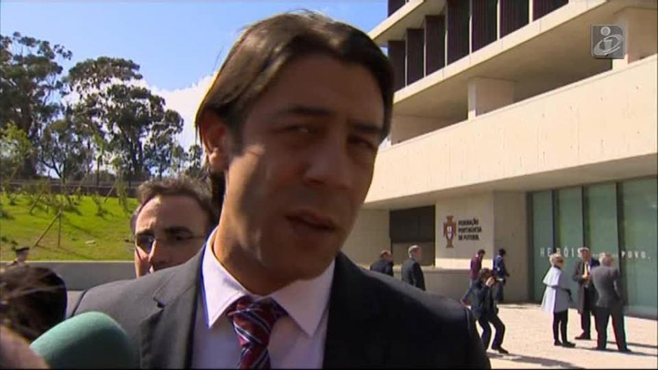 Rui Costa critica Taça das Confederações: «São anos a fio sem férias»