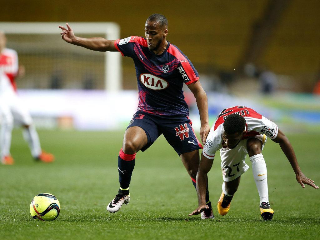França: Bordéus elimina Guingamp da Taça da Liga